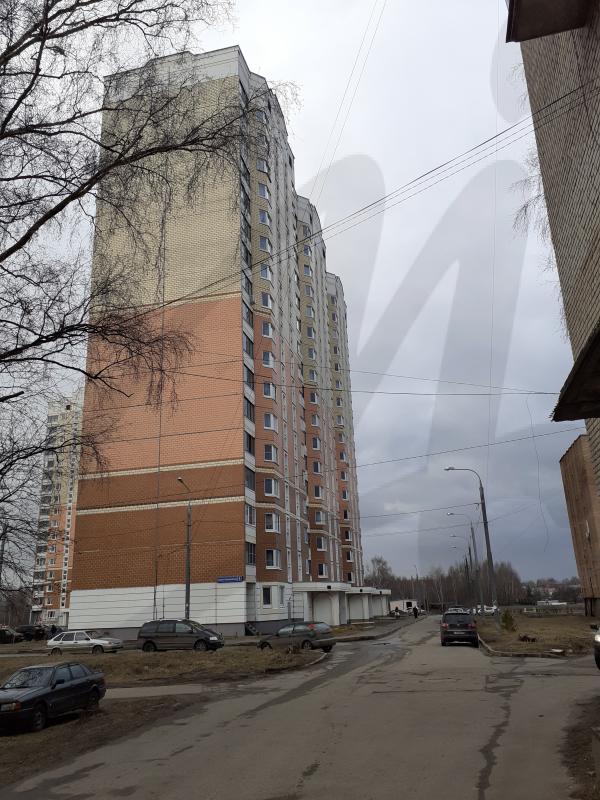 Московская обл, Павловский Посад г, Первомайский кв-л, 1
