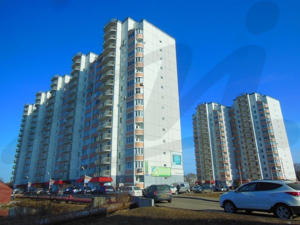 Московская обл, Ногинский р-н, Ногинск г, Белякова ул, 2, корп 3