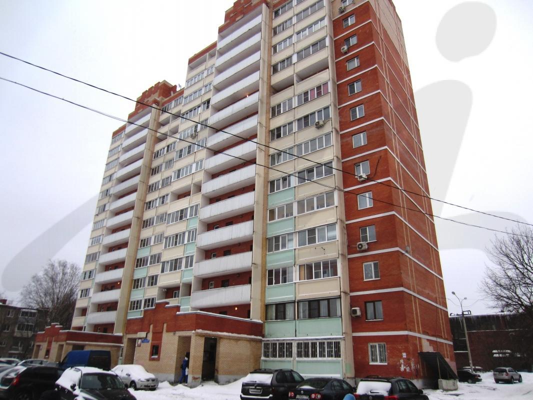 Московская обл, Ногинский р-н, Ногинск г, Истомкинский 1-й проезд, 11