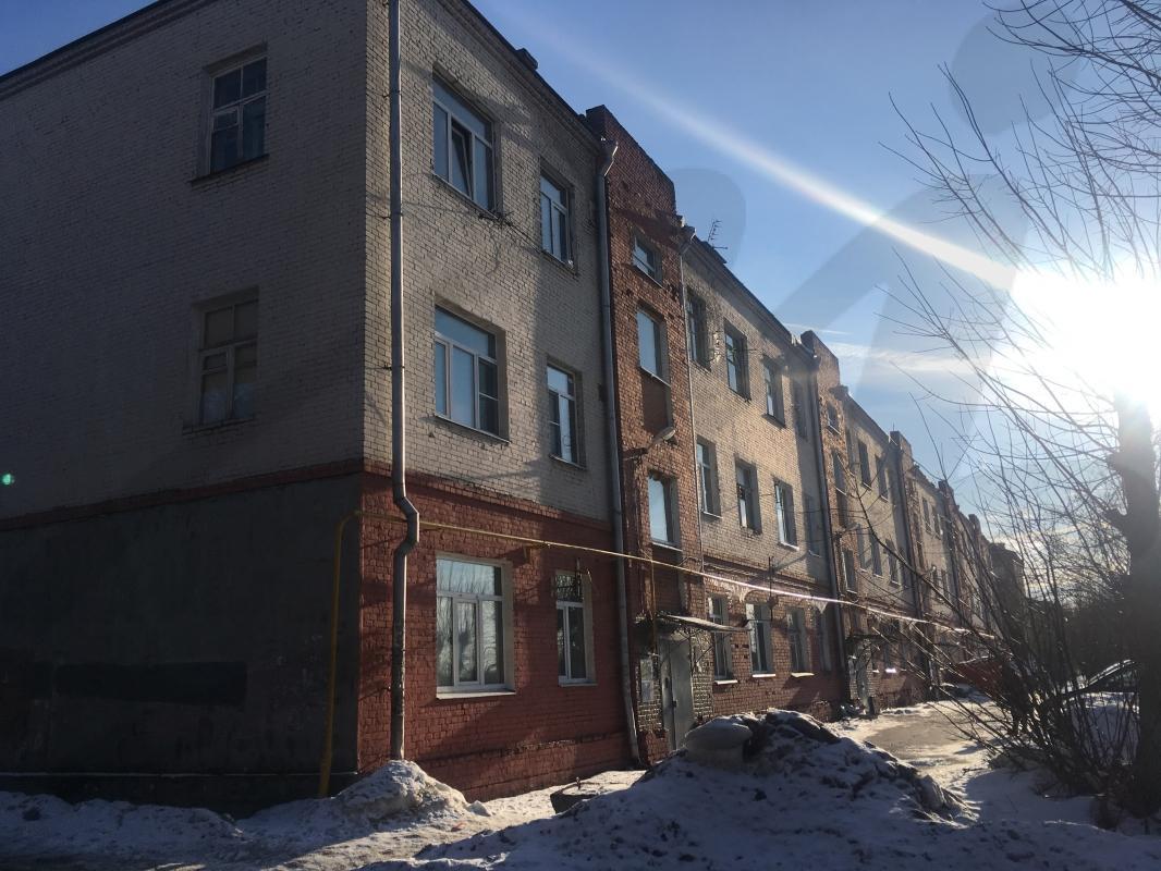 Московская обл, Ногинский р-н, Ногинск г, 3 Интернационала ул, 175
