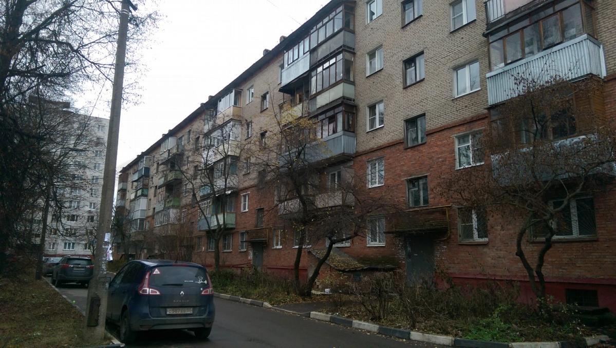 Московская обл, Электросталь г, Тевосяна ул, 38