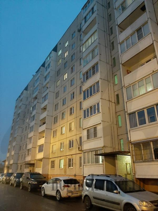 Московская обл, Ногинск г, Обухово рп, Энтузиастов ул, 5
