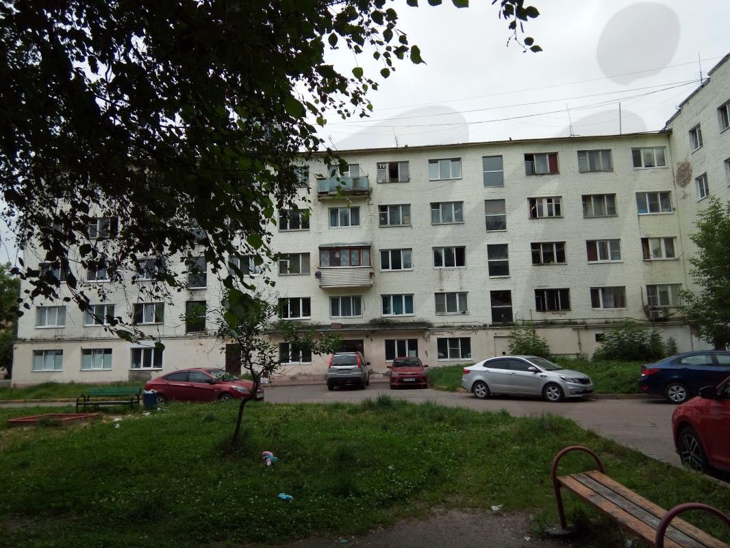Московская обл, Ногинск г, Советской Конституции ул, 36