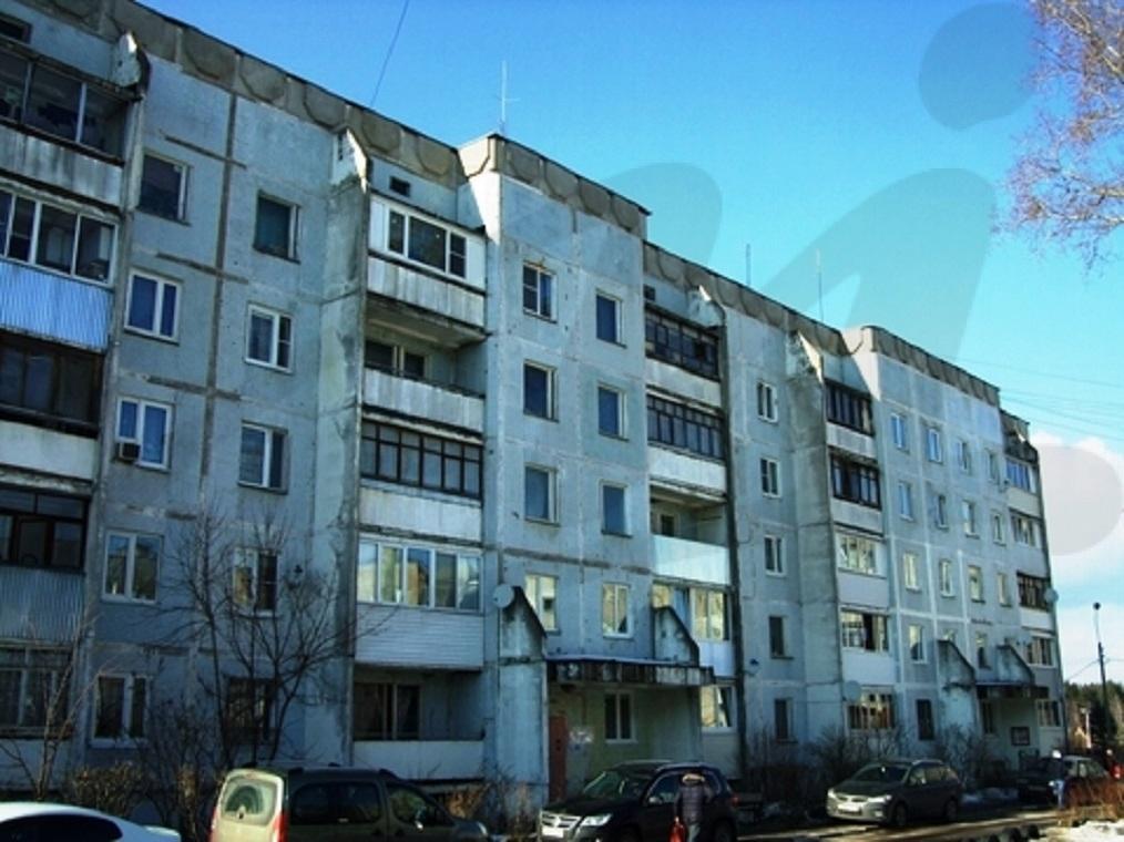 Московская обл, Ногинский р-н, Ногинск г, Ильича ул, 75