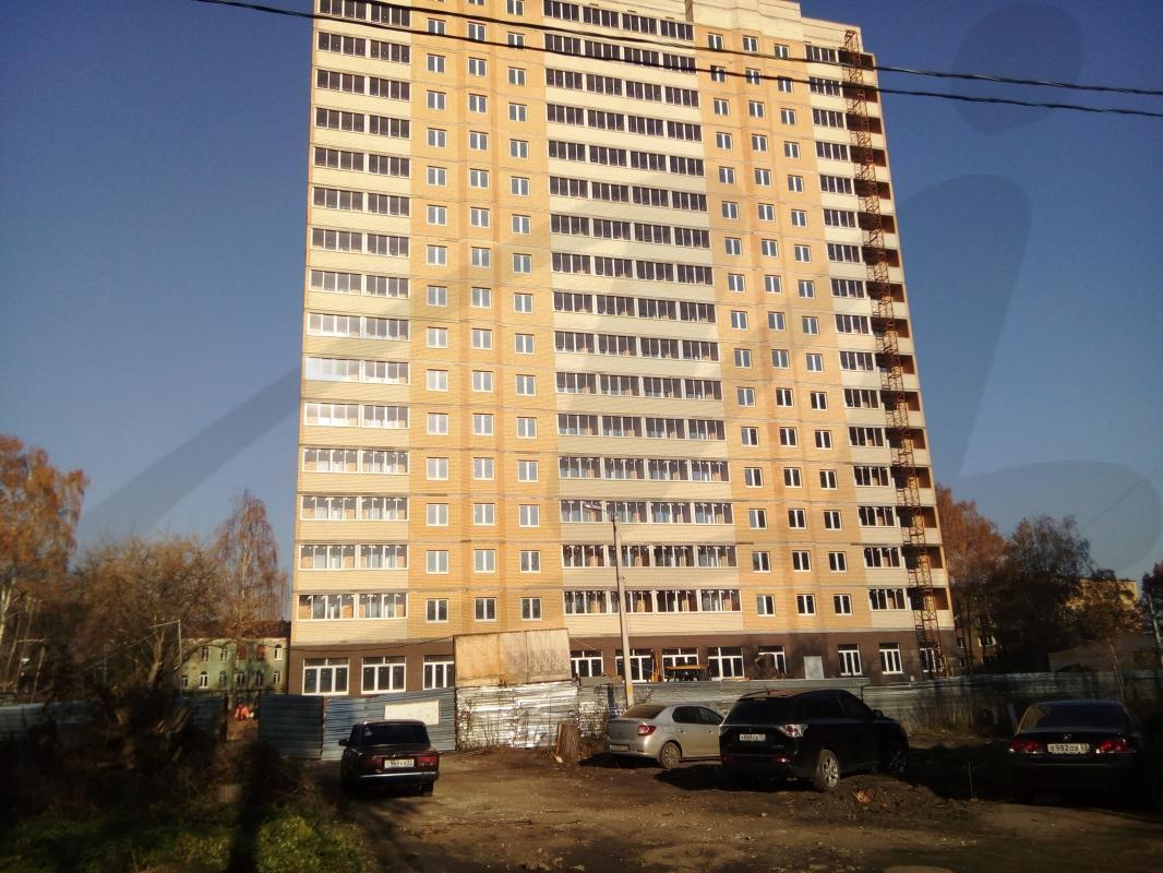 Московская обл, Ногинский р-н, Ногинск г, 3 Интернационала ул, 226