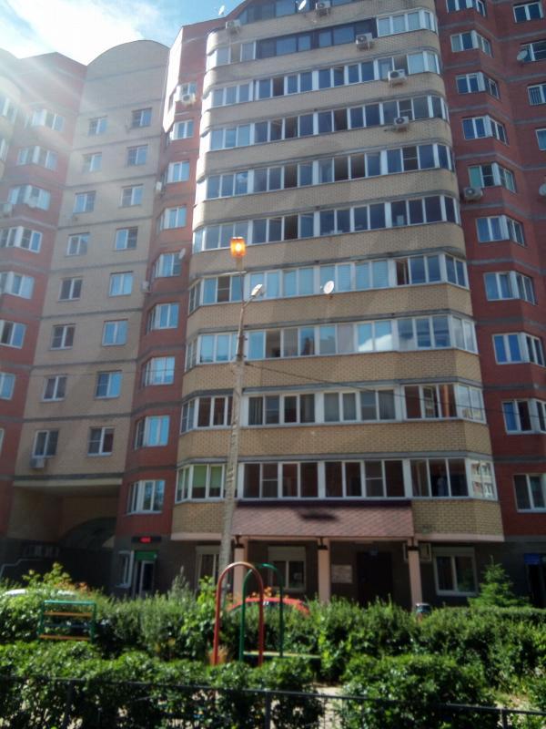 Московская обл, Ногинский р-н, Ногинск г, Рогожская ул, 117