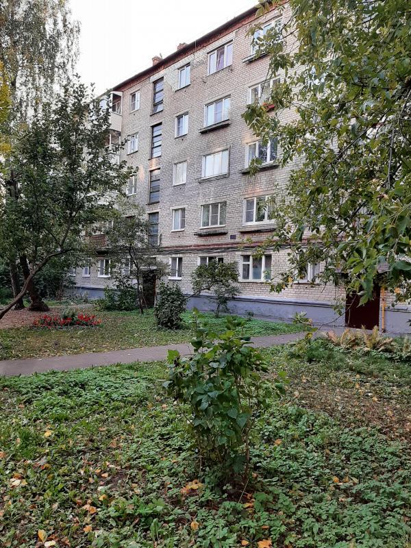 Московская обл, Ногинск г, Климова ул, 46Б