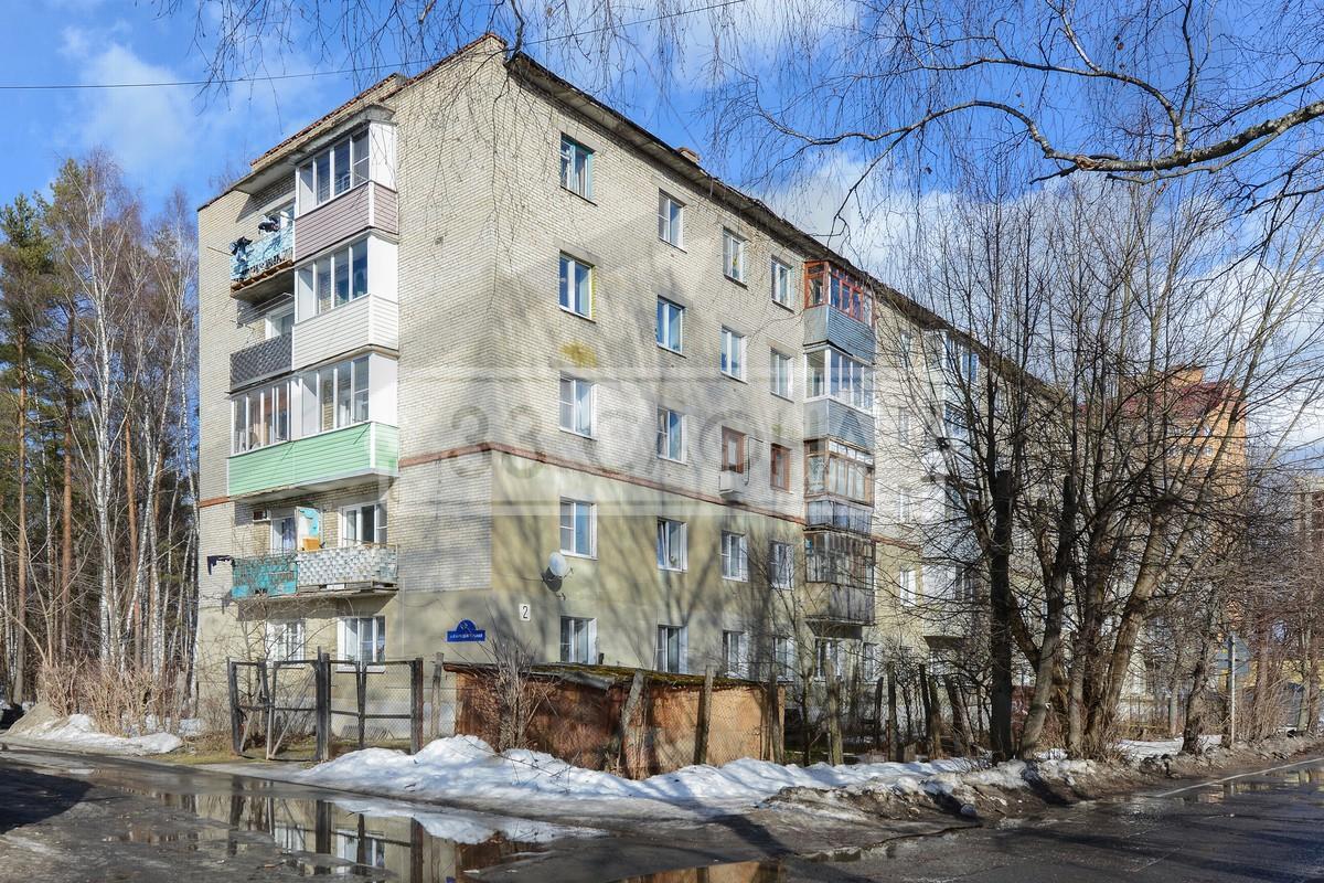 Московская обл, Ногинский р-н, Ногинск г, Самодеятельная ул, 2