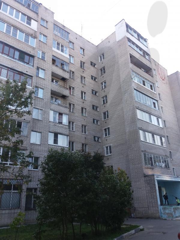 Московская обл, Павловский Посад г, 1 Мая ул, 38