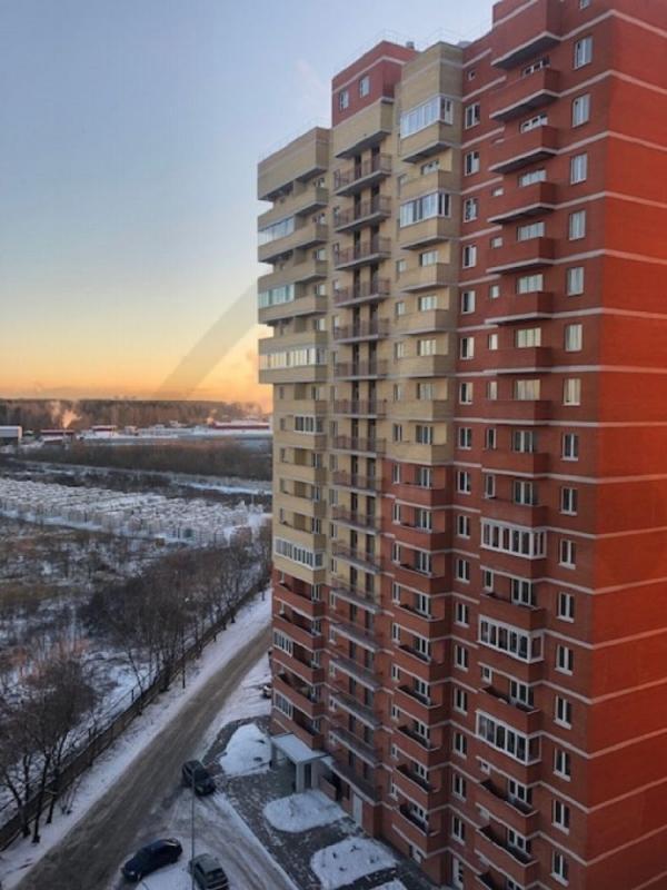 Московская обл, Ногинский р-н, Ногинск г, Аэроклубная ул, 17, корп 3