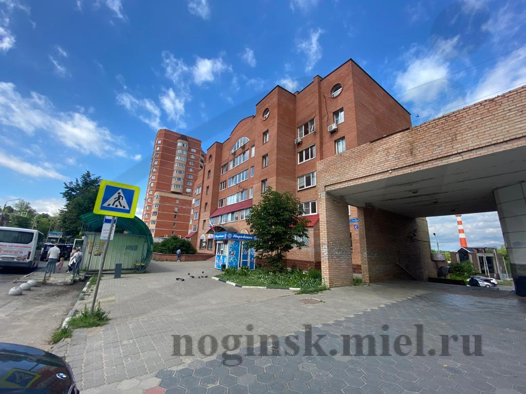 Московская обл, Ногинск г, 3 Интернационала ул, 92