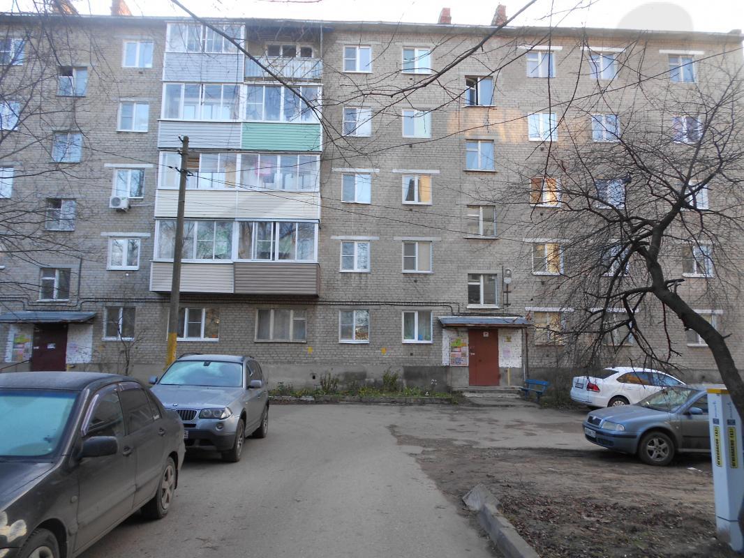 Московская обл, Павловский Посад г, Кузьмина ул, 11