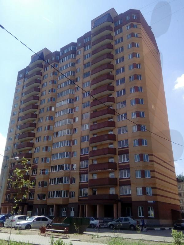 Московская обл, Ногинский р-н, Ногинск г, Черноголовская 7-я ул, 17