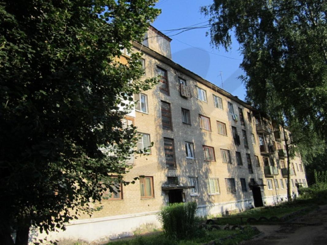 Московская обл, Ногинский р-н, Ногинск-9 пгт, Железняка ул, 1