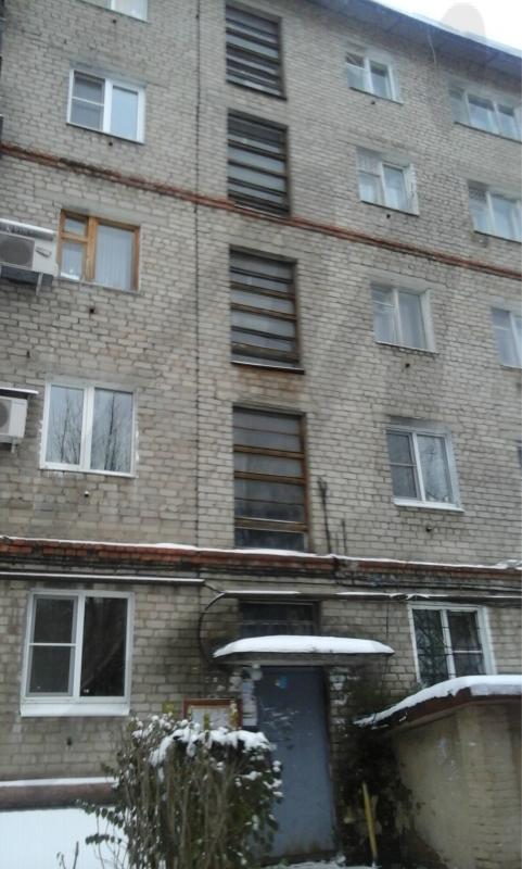 Московская обл, Ногинский р-н, Ногинск г, Октябрьская ул, 85