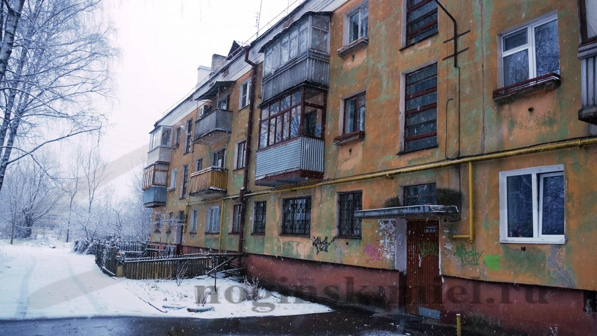 Московская обл, Электросталь г, Корнеева ул, 43