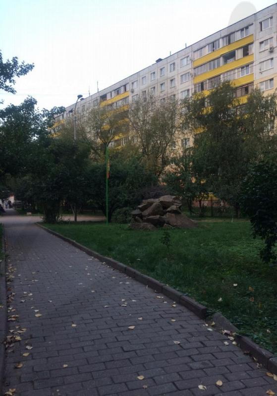 Московская обл, Ногинский р-н, Ногинск г, Комсомольская ул, 76