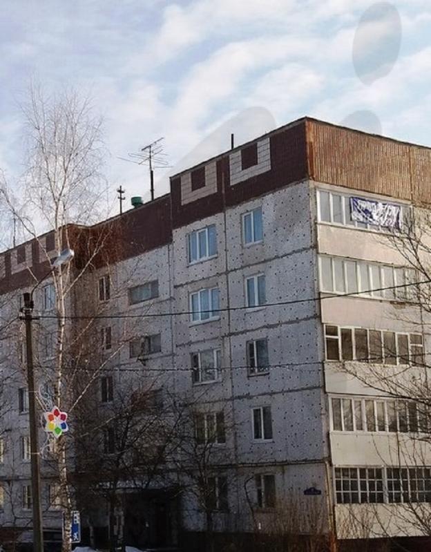 Московская обл, Ногинский р-н, Мамонтово с, Зеленая ул, 12