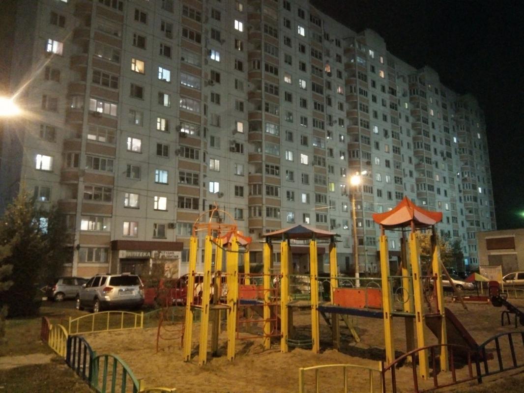 Московская обл, Ногинск г, Белякова ул, 2, корп 1