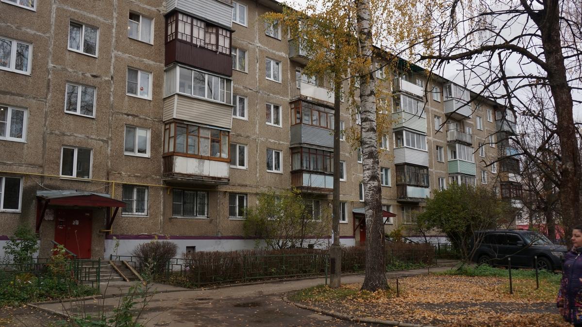 Московская обл, Ногинск г, Текстилей ул, 15Б