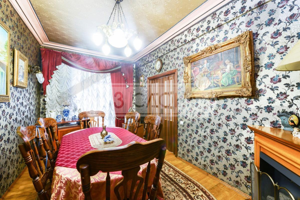 Московская обл, Электросталь г, Ленина пр-кт, 34