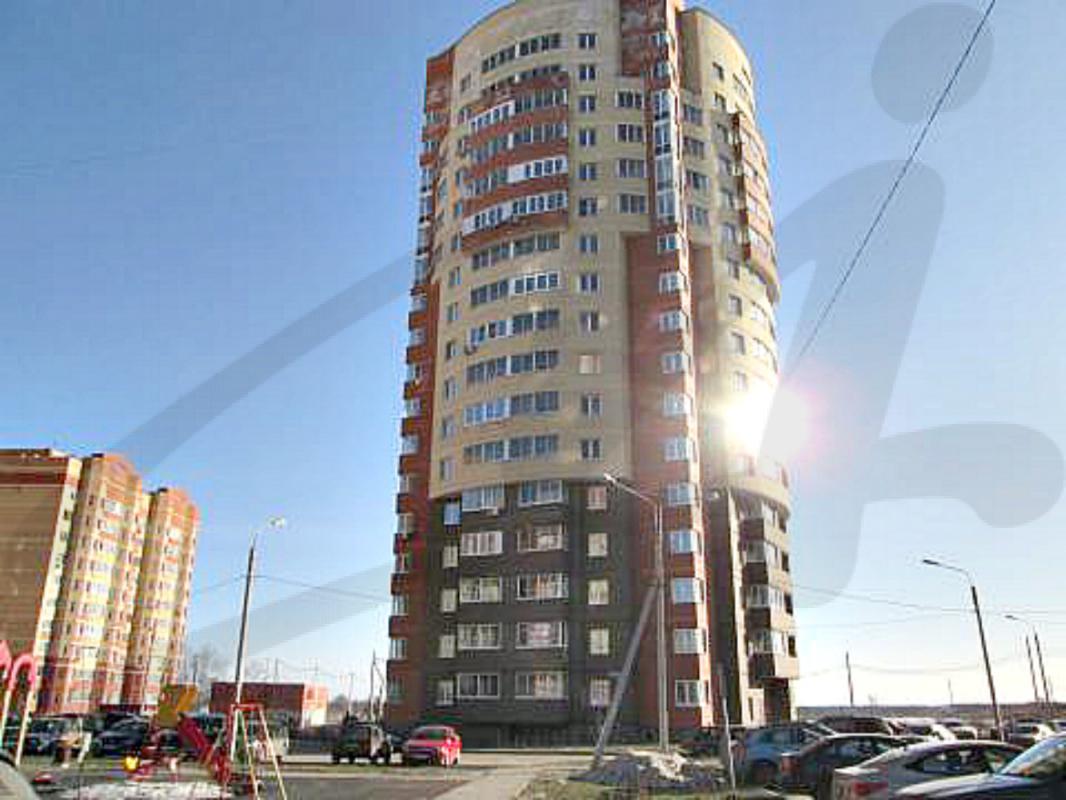 Московская обл, Электросталь г., Ялагина ул, 9А