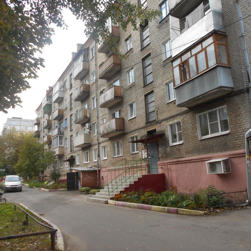 Московская обл, Ногинск г, Советская ул, 41