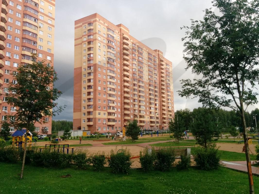 Московская обл, Ногинский р-н, Щемилово д, Орлова ул, 4