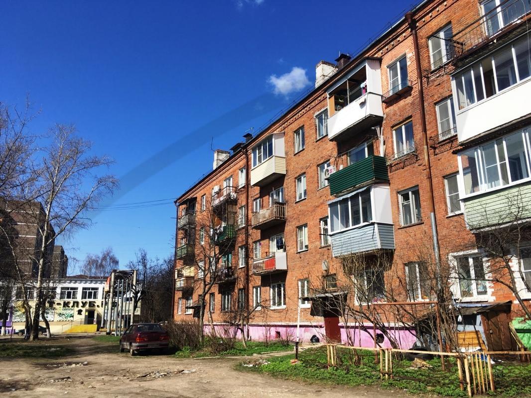 Московская обл, Ногинский р-н, Ногинск г, Краснослободская ул, 8
