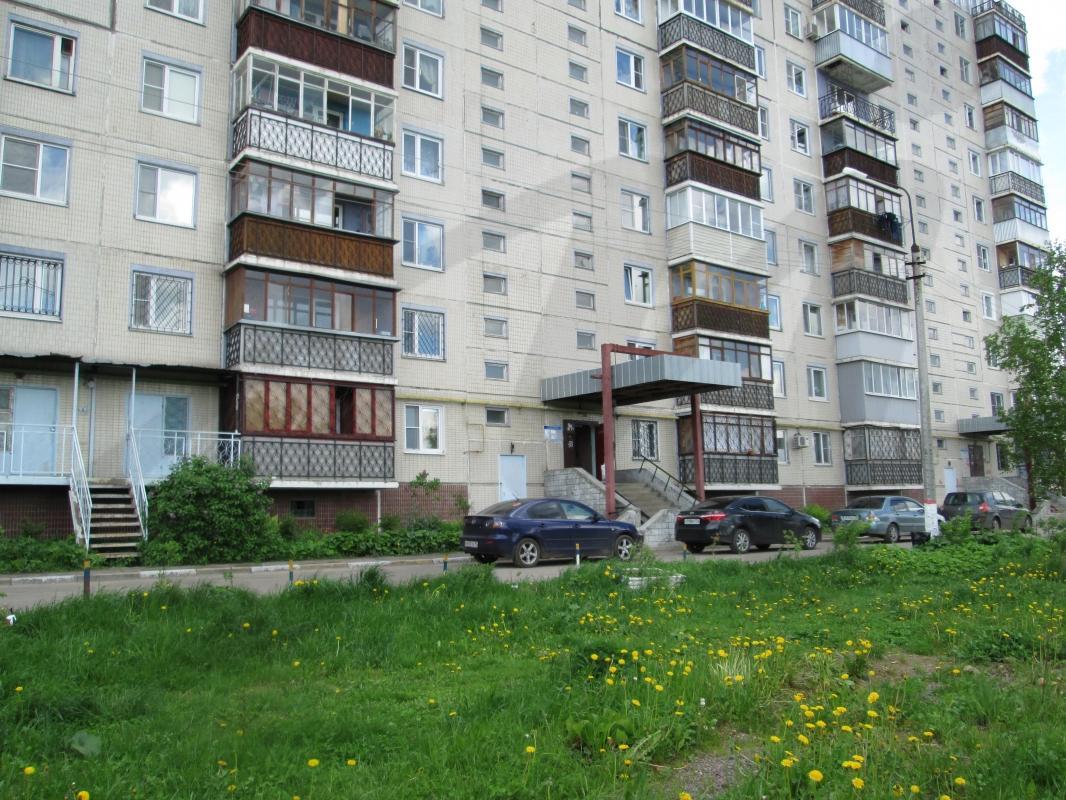 Московская обл, Ногинский р-н, Ногинск г, Ильича ул, 81
