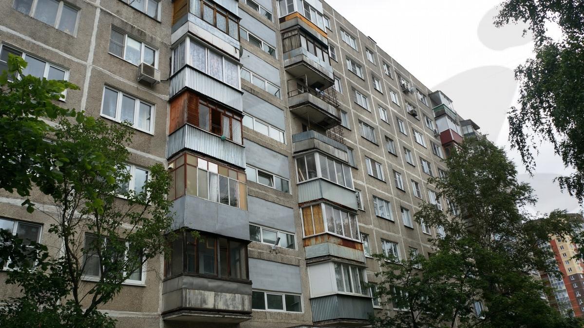 Московская обл, Электросталь г, Ялагина ул, 24