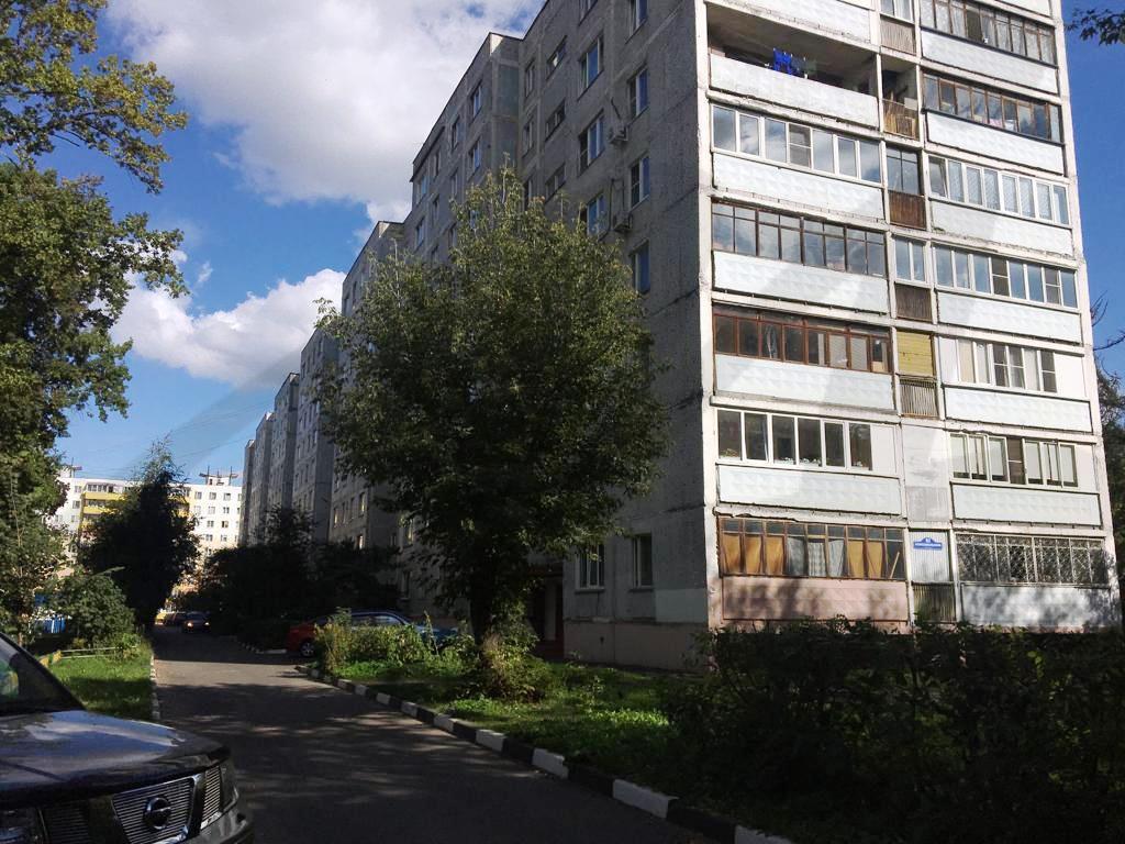 Московская обл, Ногинск г, Комсомольская ул, 82