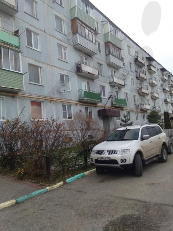 Московская обл, Ногинск г, Чапаева ул, 21