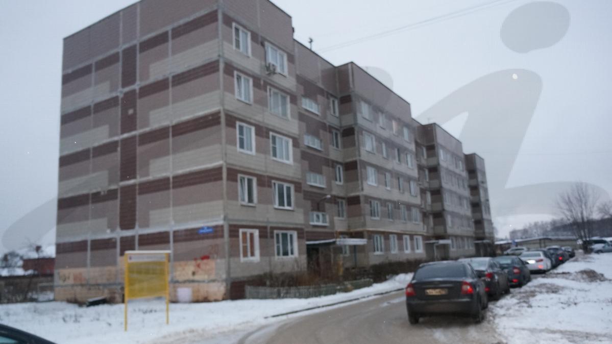 Московская обл, Ногинский р-н, Ногинск г, Инициативная ул, 20