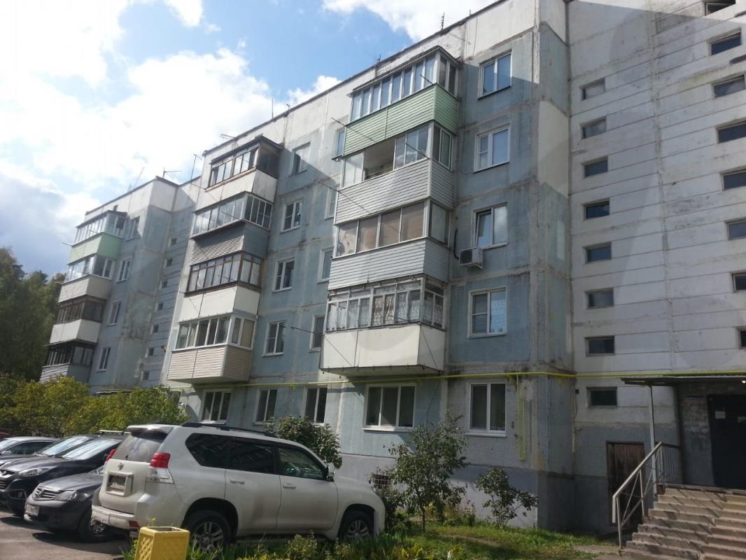 Московская обл, Ногинский р-н, Ногинск-5 пгт, 33