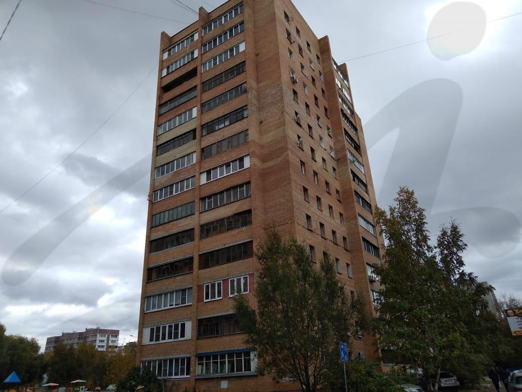 Московская обл, Электросталь г., Ленина пр-кт, 01
