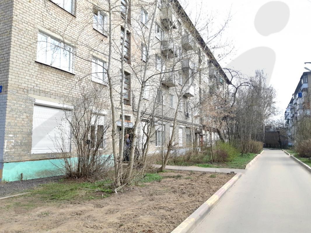 Московская обл, Ногинский р-н, Ногинск г, Самодеятельная ул, 35