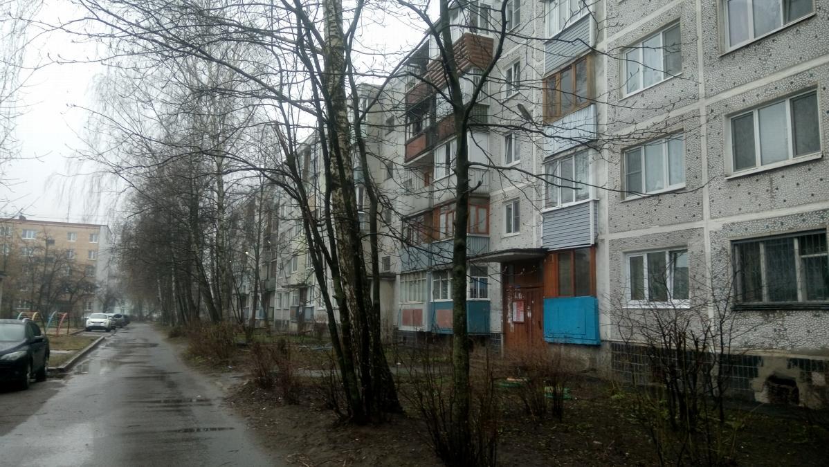 Московская обл, Электросталь г, Тевосяна ул, 21