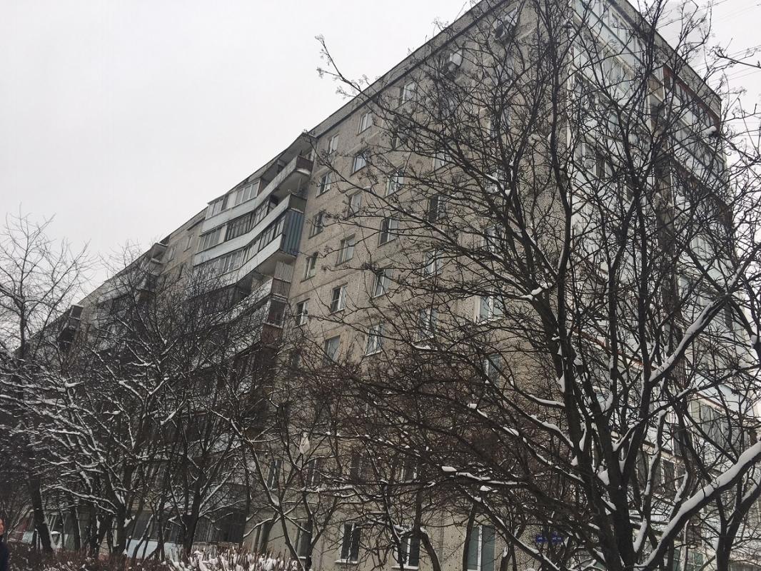 Московская обл, Ногинский р-н, Ногинск г, Комсомольская ул, 82