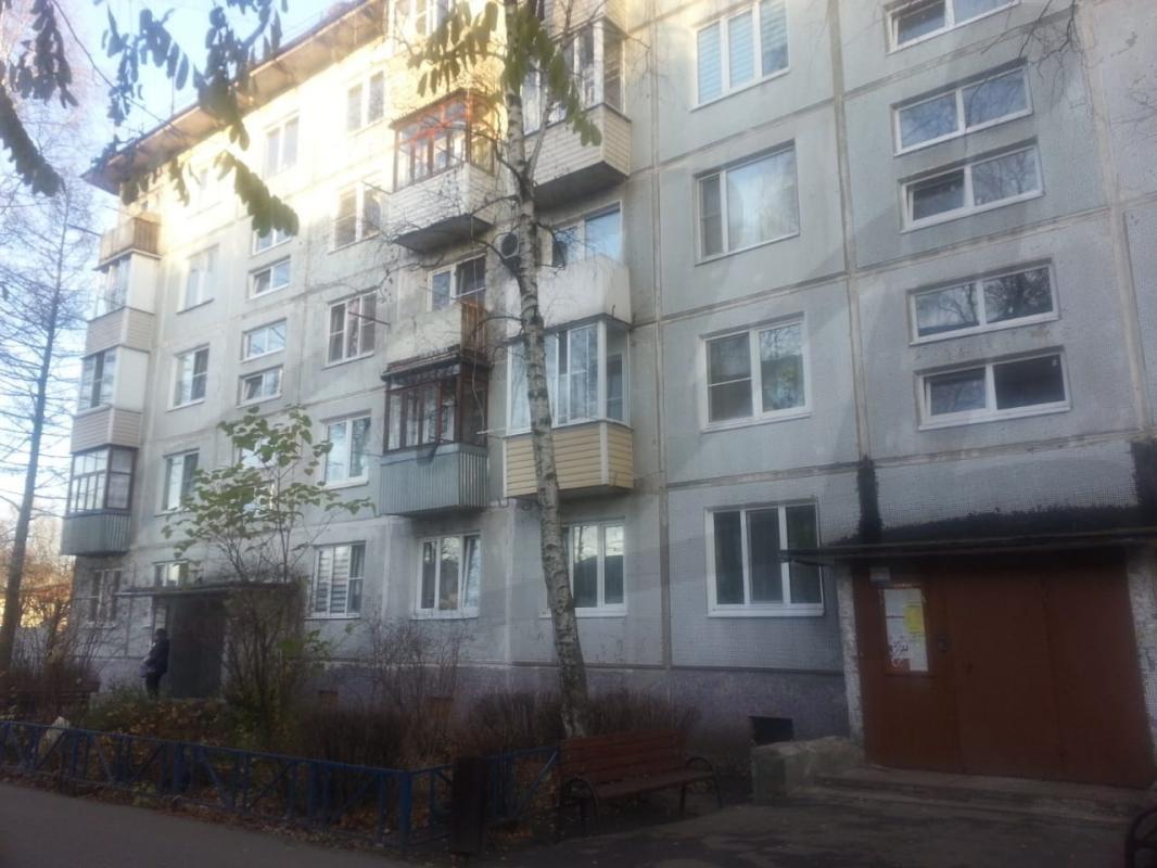 Московская обл, Ногинск г, Новостройка п, 16