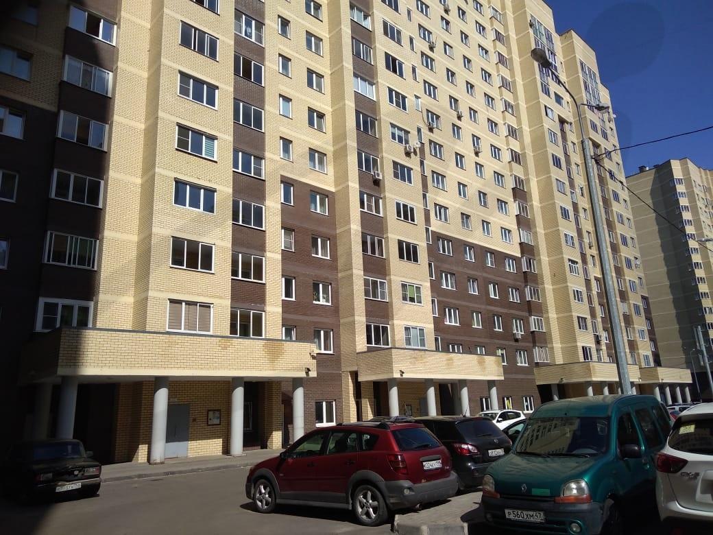 Московская обл, Ногинск г, Дмитрия Михайлова ул, 2