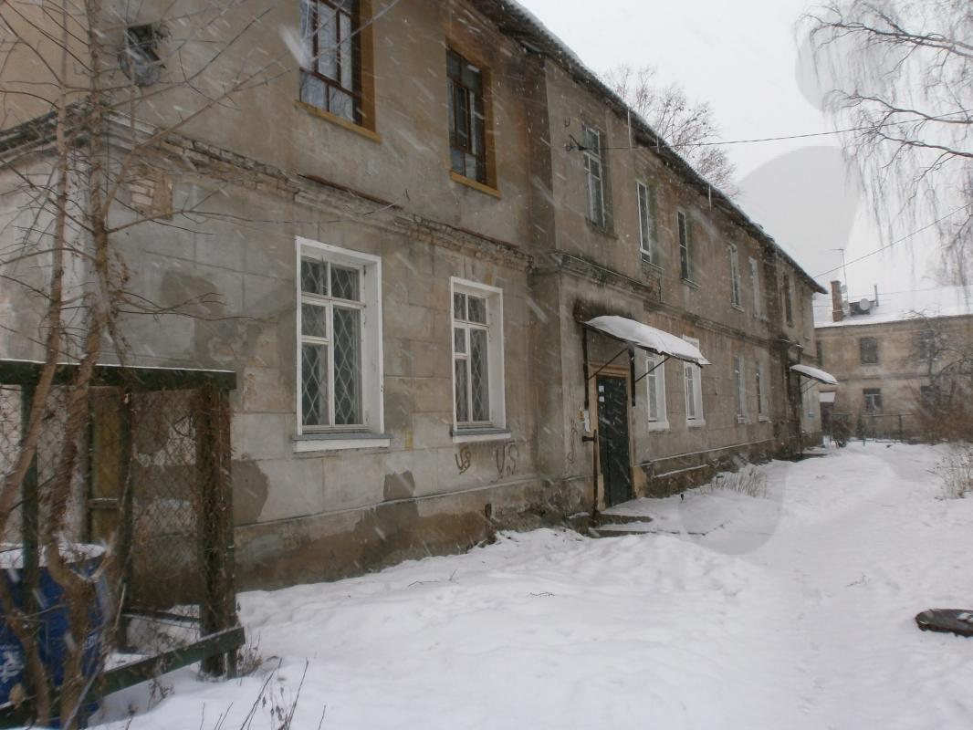 Московская обл, Ногинский р-н, Ногинск г, Совхозная 2-я ул, 6