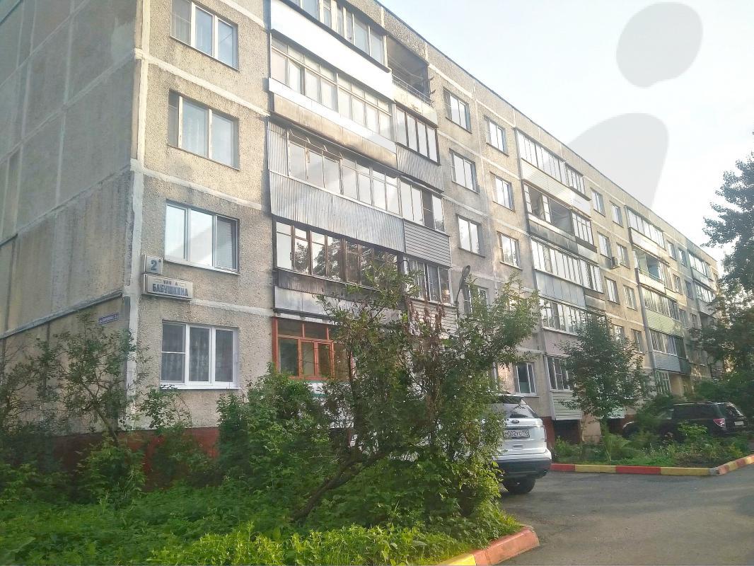 Московская обл, Ногинский р-н, Ногинск г, Бабушкина ул, 2А