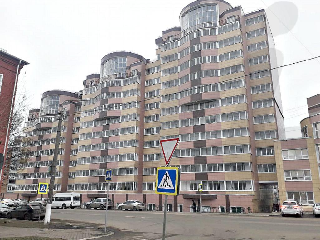 Московская обл, Ногинск г, 3 Интернационала ул, 6-7А