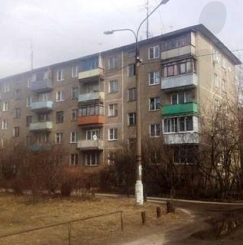 Московская обл, Ногинский р-н, Новостройка п, 15