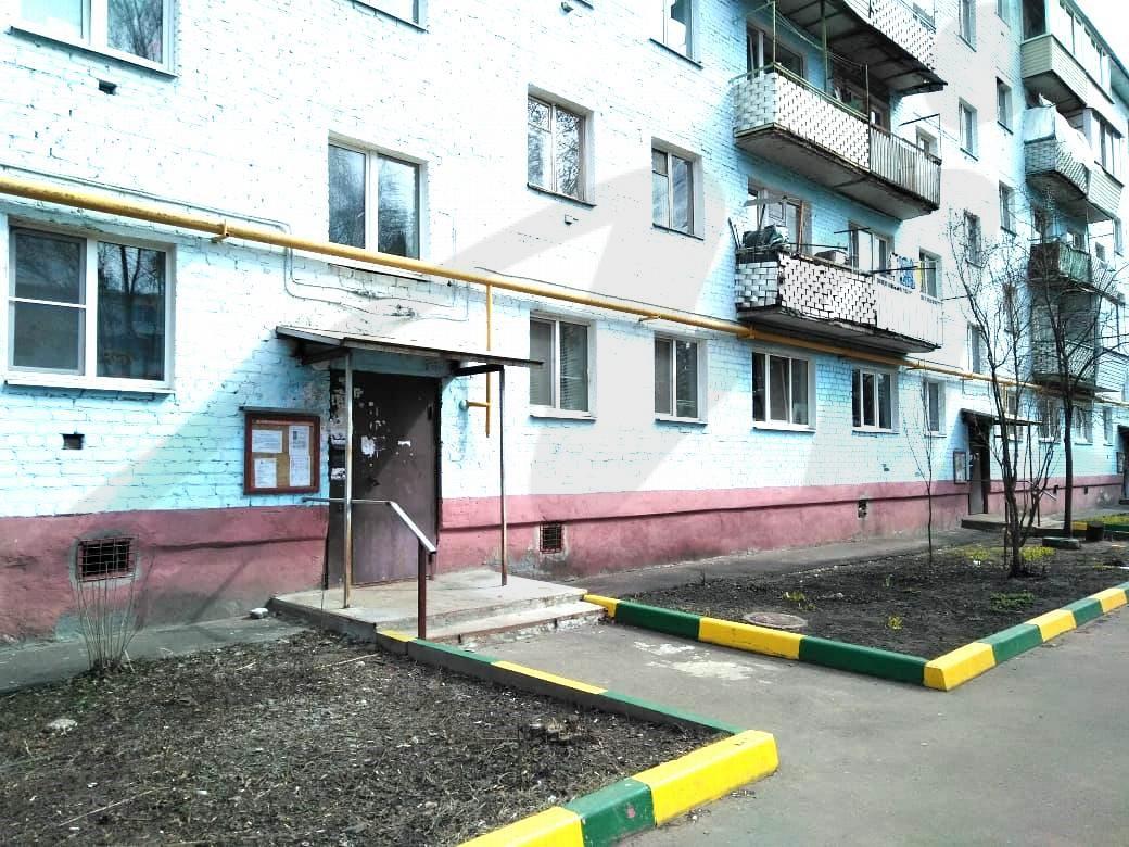 Московская обл, Ногинский р-н, Ногинск г, Советской Конституции ул, 23А