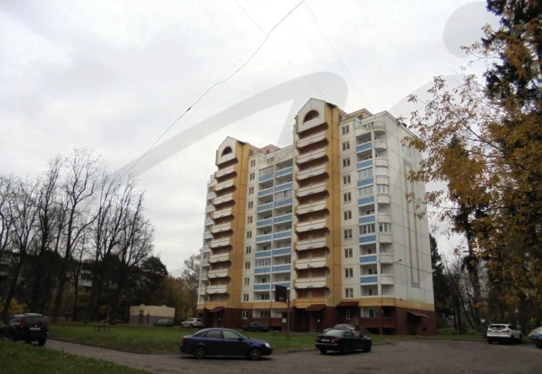 Московская обл, Ногинский р-н, Ногинск г, Ревсобраний 1-я ул, 6Б