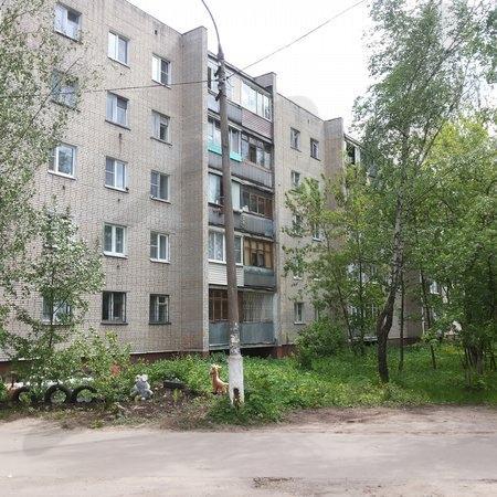 Московская обл, Электросталь г, Южный пр-кт, 7, корп 1