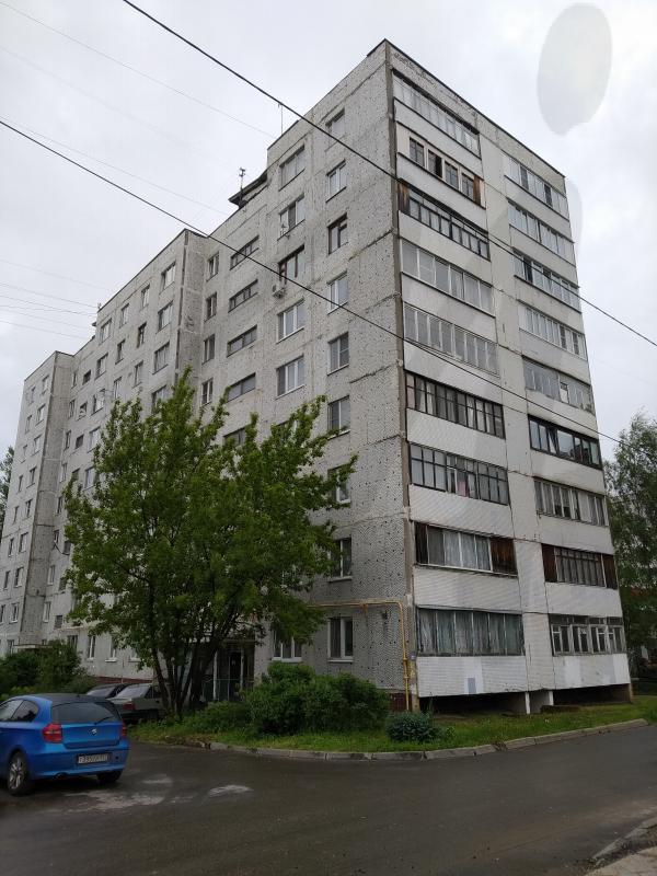 Московская обл, Ногинск г, Юбилейная ул, 14