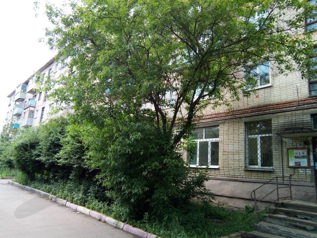 Московская обл, Ногинский р-н, Ногинск г, Климова ул, 32